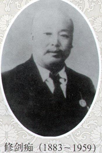 tongbei master 1